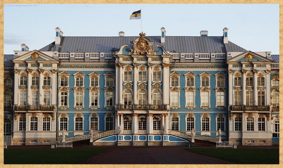 них это российские дворцы фото описание мрамора заказ производителя